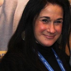 Michele Forte, Michele Forte, Open SUNY Student Supports & ESC Associate Professor Human Services