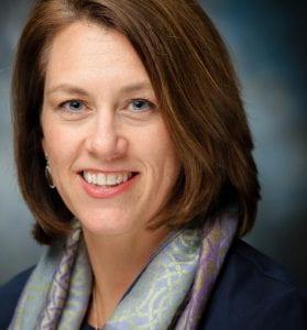 Jill Pippin, Dean of Extended Learning, SUNY Oswego