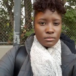 Tamika Maise, ESC SUNY Online Graduate Student, and enthusiastic mom